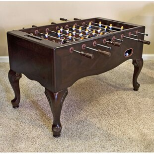 55'' Foosball Table by The Level Best