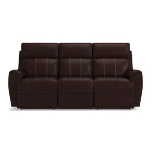 Talladega Reclining Sofa by La..
