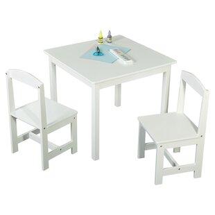 Modern Kids Table + Chair Sets | AllModern