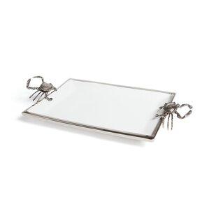 Manning Ceramic Platter