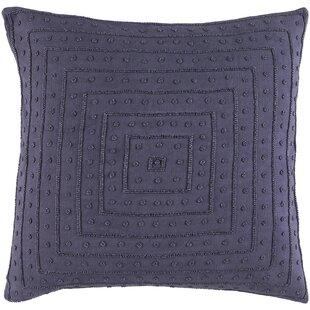 Hyman Throw Pillow Cover