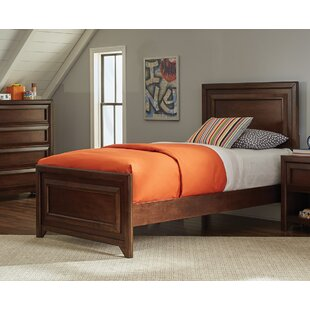 Best Choices Escalera Panel Bed by Harriet Bee Reviews (2019) & Buyer's Guide
