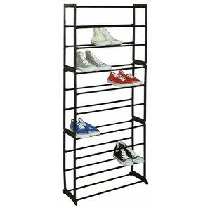 10tier 30 pair shoe rack