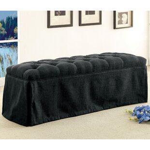 Charlton Home Eleanora Transitional Accent Bench