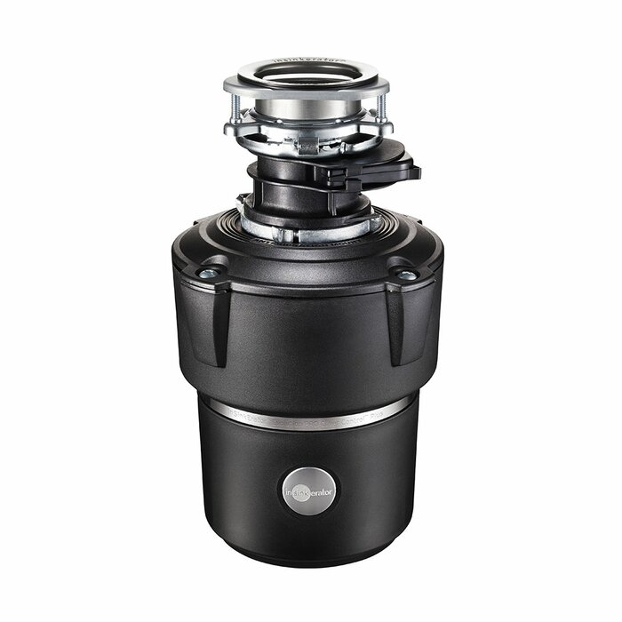 Pro Cover Control Plus 7 8 Hp Batch Feed Garbage Disposal