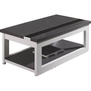 Review Minna Lift Top Coffee Table