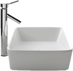 Bathroom Sinks Youll Love Wayfair - Bathroom faucets miami