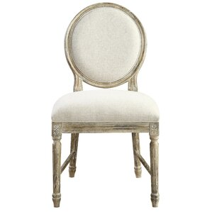 Lewisboro Side Chair (Set of 2) by Ophelia & Co.