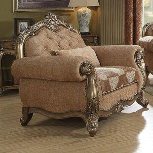 Astoria Grand Welling Club Chair