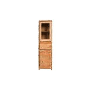 Carlow 50 X 181cm Free-Standing Cabinet By Massivum