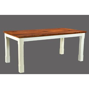 Mysore Dining Table by Timbergirl