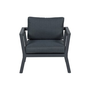 Legare Garden Chair With Cushion By Ebern Designs