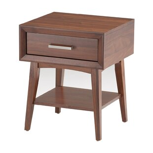 Carper End Table by George Oliver