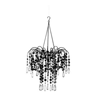 Looking for Jewel Case 1-Light Crystal Pendant By Zappobz