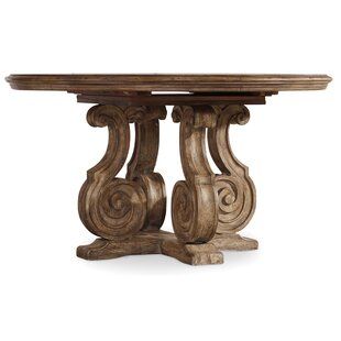 Hooker Furniture Solana Dining Table