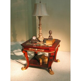 Astoria Grand Prokop End Table