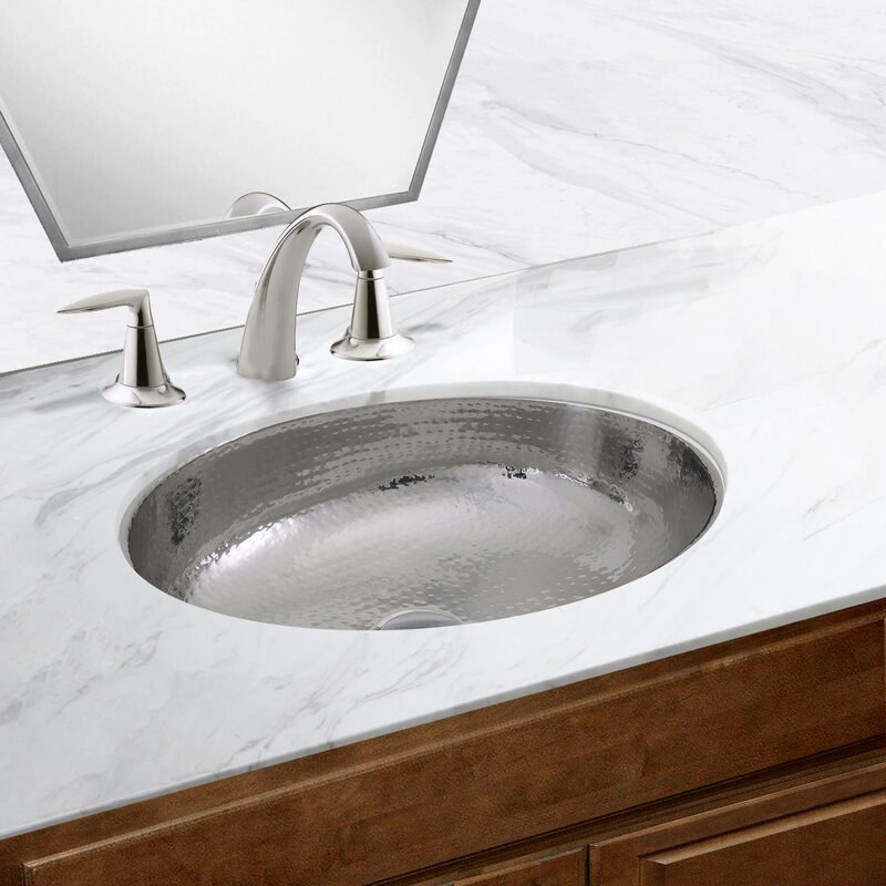 Nantucket Sinks Hand Hammered Stainless