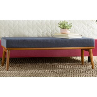 Trinh Wood Bench