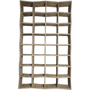 Zigzag Standard Bookcase by Noir