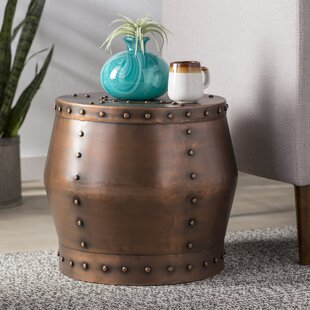 Espinoza End Table