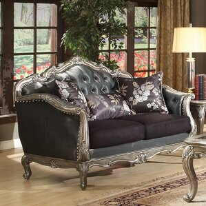 Chantelle Loveseat by A&J Homes Studio