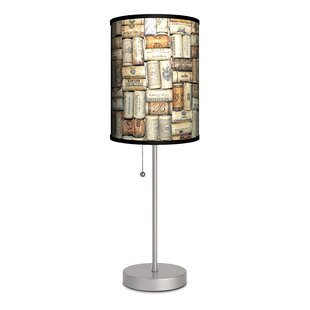 Lamp-In-A-Box Wine Corks 20