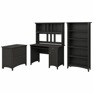Best Reviews Ottman Desk Office Suite By Lark Manor