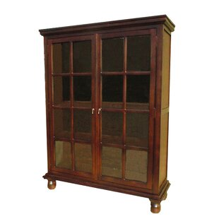 Library Accent Cabinet