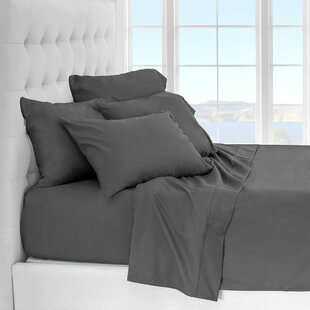 Latitude Run Andes Microfiber Sheet Set