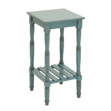 End Table II by Woodland Imports