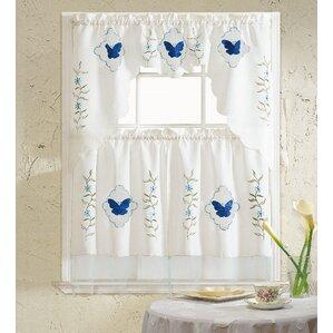 Kitchen Curtains Youu0027ll Love | Wayfair