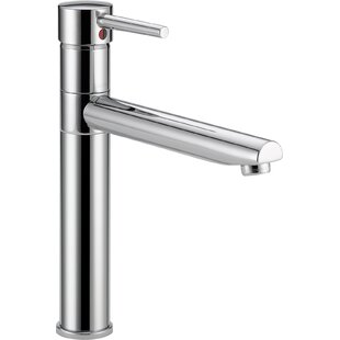 Delta Trinsic® Single Handle Kitchen Faucet