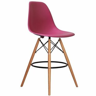 Humes 26.4 Bar Stool (Set of 2) Brayden Studio