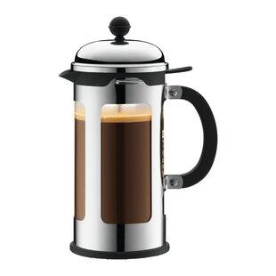 Bodum 8 Cup Chambord French Press Coffee Maker