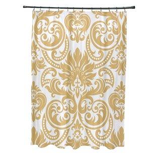 Alcott Hill Rushford Shower Curtain