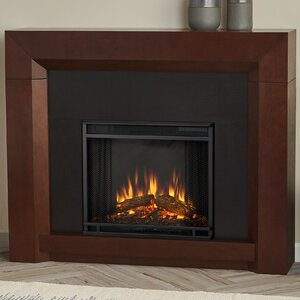 Colton Electric Fireplace