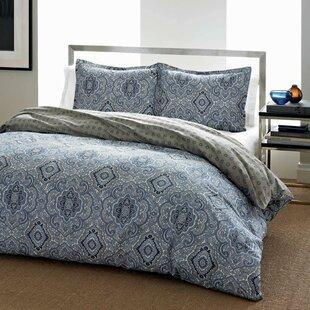 Olive 3 Piece Comforter Set