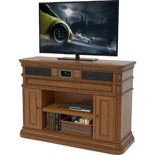 Winsome TV Stand for TVs up to 55 by Fairfax Home Collections