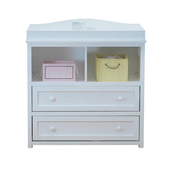 Attrayant A A Laun Drawer Table | Wayfair