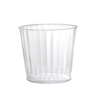 Renaissance Plastic Disposable Cup