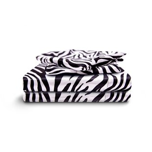 Haywa 100% Cotton Sheet Set