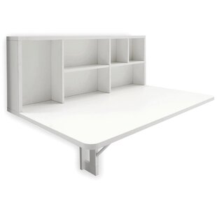 Spacebox Other Floating Desk With Hutch by Connubia 2019 Sale