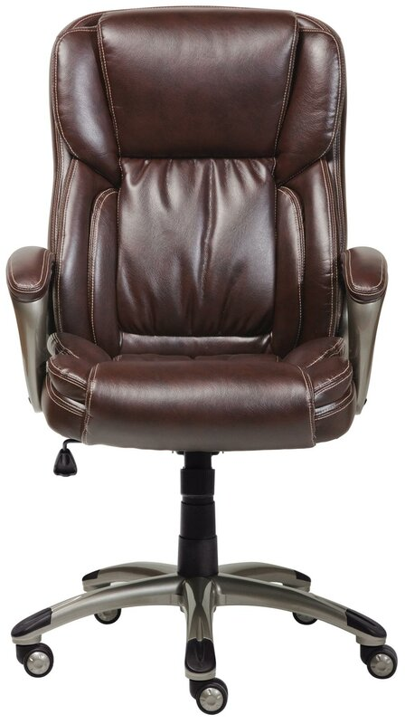 Serta Myfit Managers Chair 100 Images Serta Office Chairs