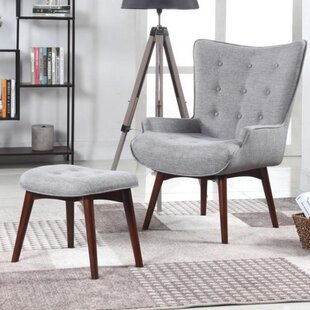 Tonquin Lounge Chair