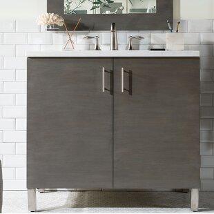 Nunnari 36 Single Bathroom Vanity Set by Orren Ellis