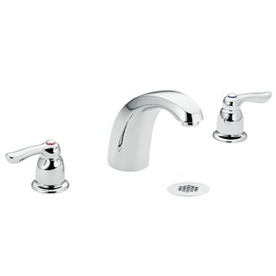 Moen M-Bition Widespeard Bathroom Faucet wit..
