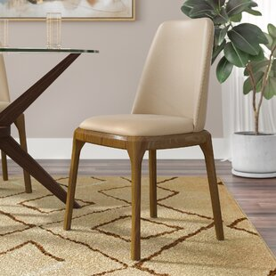 Shulman Upholstered Dining Chair by Brayd..
