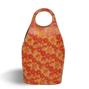 Soleil Double Wine Tote Carrier