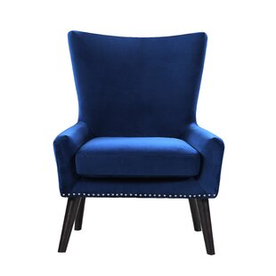 Baldwin Armchair byArgo Furniture