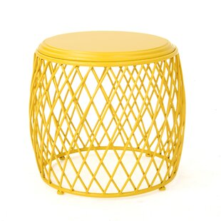 Outdoor side tables youll love wayfair save watchthetrailerfo